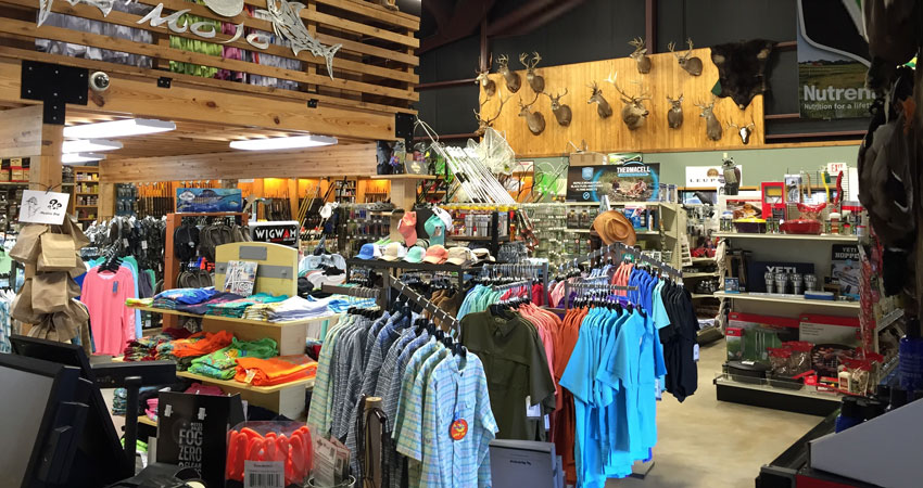 afb8d4c0526d3 From hunting apparel to fishing shirts for babies, youths, and adults,  you'll find our store is full of fantastic apparel for the whole family.